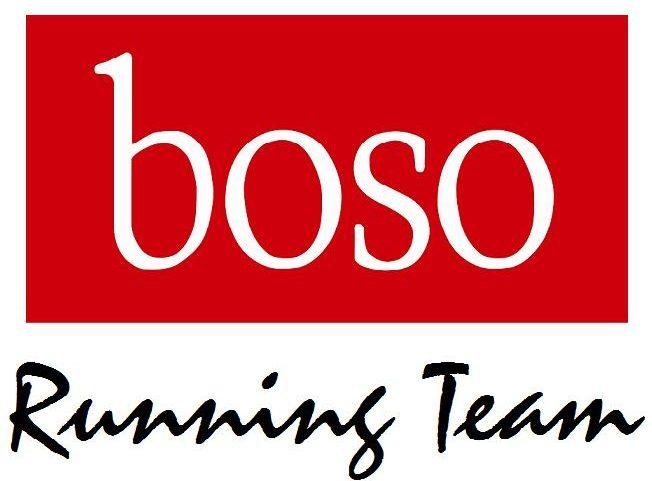 Boso Running Team